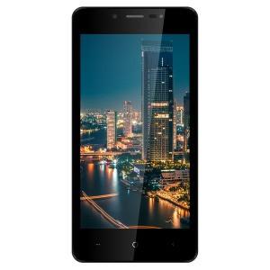 Смартфон Bravis A511 Harmony Dual Sim Black