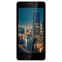 Смартфон Bravis A511 Harmony Dual Sim Black, фото 1