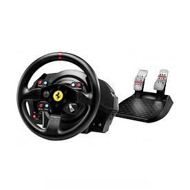 Игровой руль THRUSTMASTER T300 Ferrari GTE