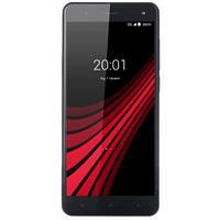 Смартфон ERGO V550 Vision Dual Sim Red/Black, фото 1