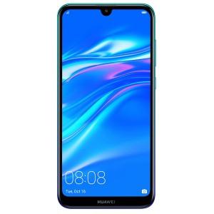 Смартфон Huawei Y7 2019 Aurora Blue