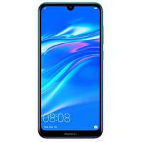 Смартфон Huawei Y7 2019 Aurora Blue, фото 1