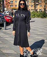 Платье люксовая реплика Valentino (2 цвета)