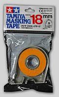Лента для масок 18 мм. в пенале. TAMIYA 87032