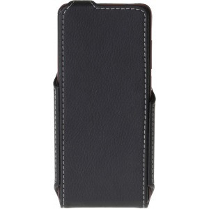 Чехол Red Point ERGO V550 Vision - Flip Case Black
