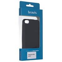 Чехол Bravis A509 Jeans- Shiny Gold, фото 1