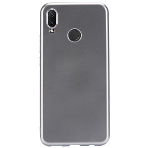 Чехол T-PHOX Huawei P smart Plus - Crystal Silver