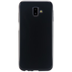 Чехол T-PHOX Samsung J6+ 2018/J610 - Crystal Black
