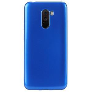 Чехол T-PHOX Xiaomi Poco F1 - Crystal Blue