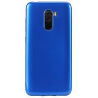 Чехол T-PHOX Xiaomi Poco F1 - Crystal Blue, фото 1