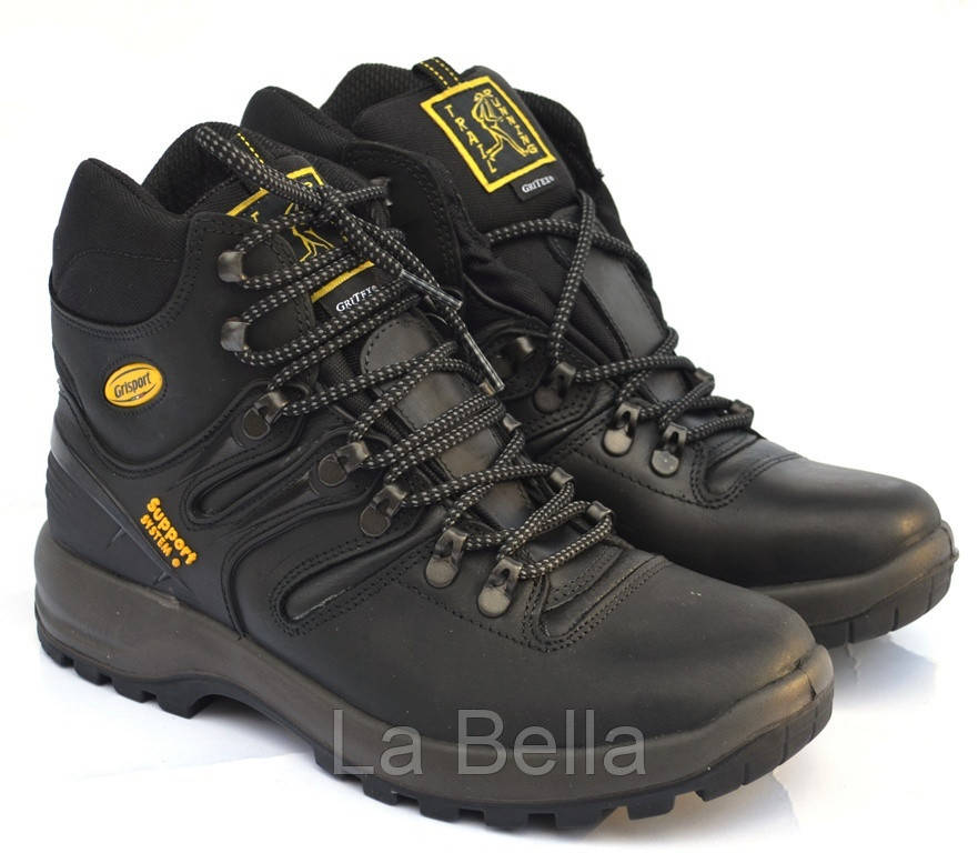 68ea20127 Мужские зимние трекинговые ботинки Grisport Red Rock, зимние ботинки ...