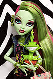 Лялька Monster High Doll Venus McFlytrap, Монстер Хай Венера МакФлайтрап, базова., фото 3