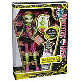 Лялька Monster High Doll Venus McFlytrap, Монстер Хай Венера МакФлайтрап, базова., фото 4