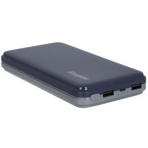 Портативное зарядное устройство Energizer UE20022-20000 mAh Li-pol Blue-Grey