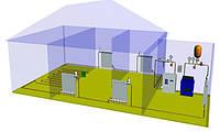 Комплексное решение в сфере электрического отопления и защиты от молнии