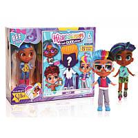 Кукла  - мальчик HairDUDEables / Хэрдюдеблз Just Play (США), 1сезон