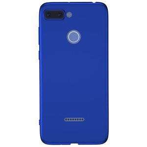 Чехол T-PHOX Xiaomi Redmi 6 - Shiny Blue