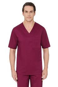Мужские медицинские футболки