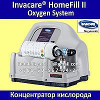 Б/У Домашняя Кислородная Станция - Invacare Homefill Oxygen Compressor - Individual (INVIOH200PC9)