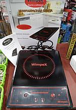 Инфракрасная электроплита WimpeX WX1322 (2000W)