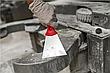 Ручний шкребок нержавіюча сталь, 100 мм, фото 2
