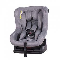 Автокресло TILLY Corvet T-521/1 Grey