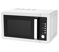 Микроволновая печь GRUNHELM 20UX45-LW (белая)