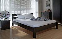 Деревянная кровать Эко 90х190 см. Meblikoff