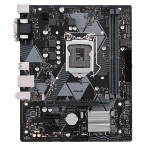 Материнская плата Asus Prime H310M-K R2.0 (s1151, Intel H310) mATX