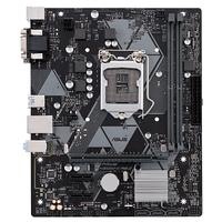 Материнская плата Asus Prime H310M-K R2.0 (s1151, Intel H310) mATX, фото 1