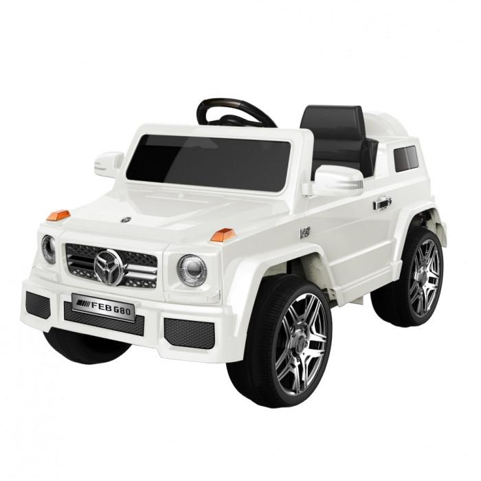 Электромобиль FL1058 White