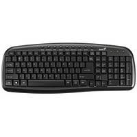 Клавиатура Genius KB-M225C Black , фото 1