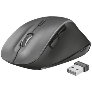 Мышь Trust Ravan Wireless Mouse