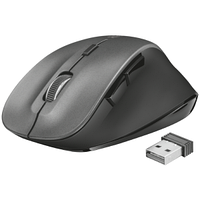 Мышь Trust Ravan Wireless Mouse, фото 1