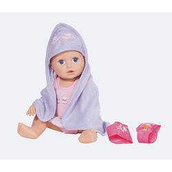 Пупс Baby Annabell Learns to Swim - Беби Аннабель. Учусь плавать (43 см), 3+ (700051)