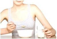 Питательные смеси при избыточном весе