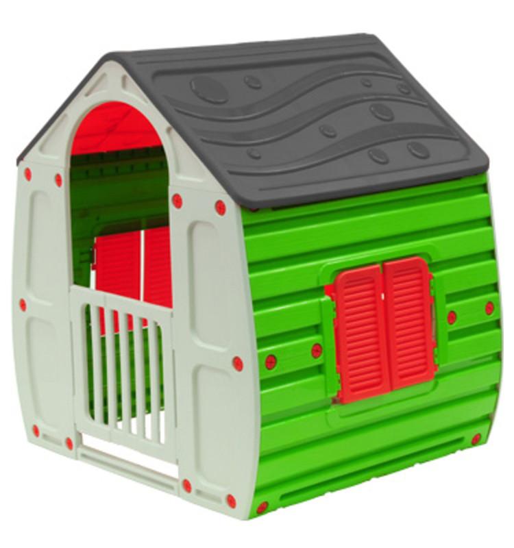 Детский домик Тоbi Toys Magic House 07