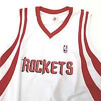 "Баскетбольная форма ""ROCKETS"" взрослая, фото 1"