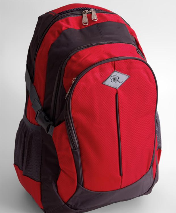 Рюкзак Traum 7024-01 красный
