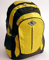 Рюкзак Traum 7024-02 желтый