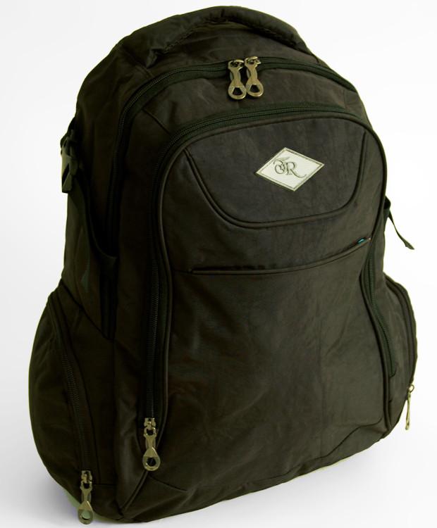 Рюкзак Traum 7027-02 черный