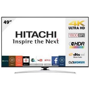 LED-телевизор Hitachi 49HL7000