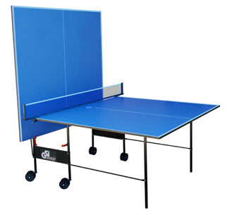 Теннисный стол GSI-sport Athletic Strong Gk-3/Gp-3