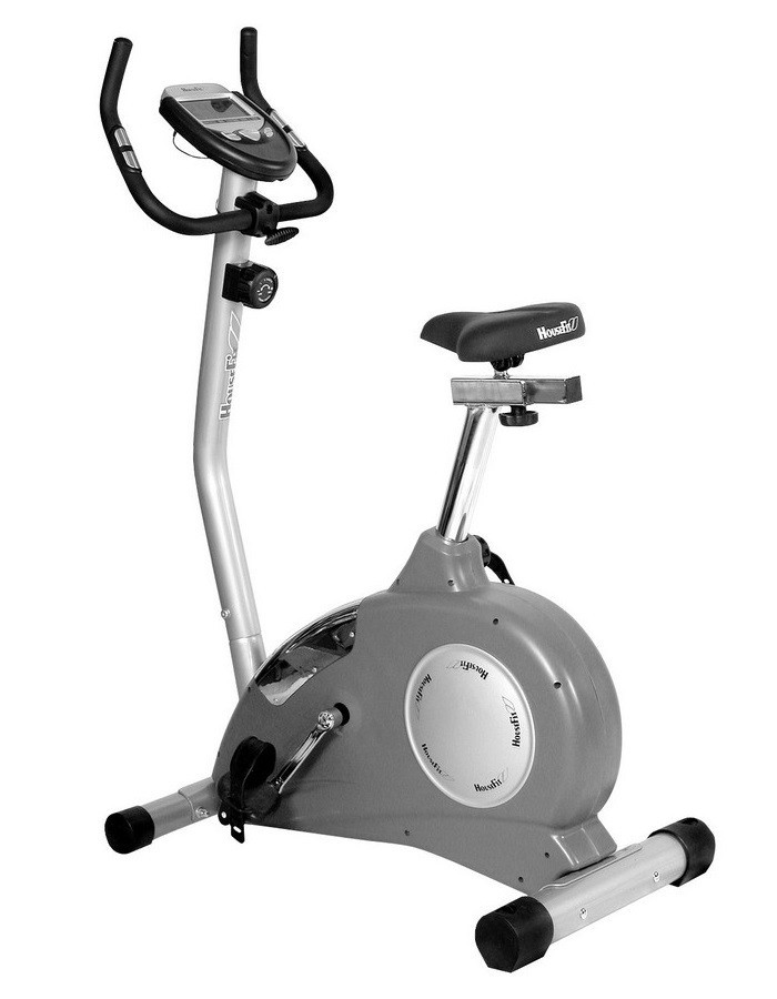 Велотренажер HouseFit HB 8030HP магнитный