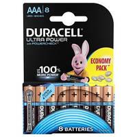 Батарейка Duracell LR03 KPD 08*10 Ultra уп. 1x8 шт.