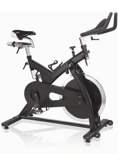 Велотренажер HouseFit Spin Bike HB 8184 механический