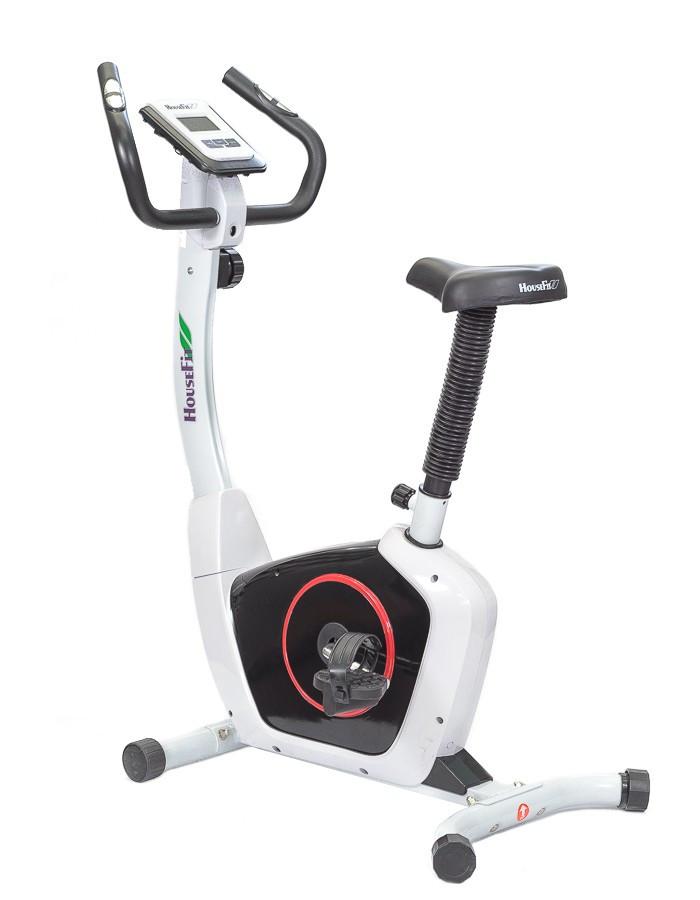 Велотренажер HouseFit HB 8200HP магнитный