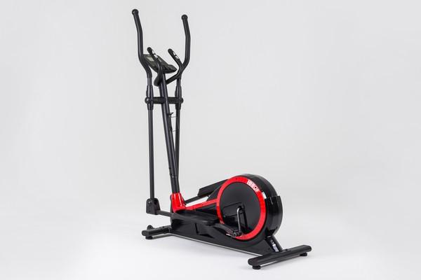 Орбитрек Hop-Sport HS-050C Frost black/red