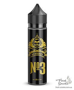 Жидкость для Электронных Сигарет HeadShot #3, 3.5 мг
