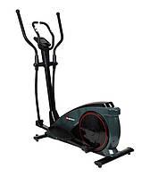 Электрический орбитрек Hop-Sport HS-060C BLAZE черно-серый